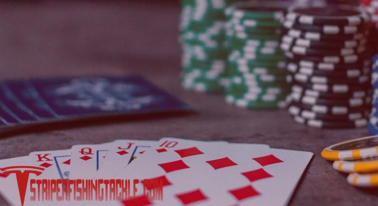 Agen PKV Poker yang Pas Untuk Pemula