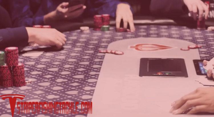 Review Rajabakarat Situs Agen Judi Casino, Istilah Dasar Baccarat