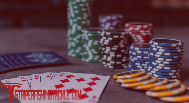 Deposit di Situs Poker Online Terpercaya Mudah dan Aman